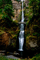 Multonoma Falls, Oregon