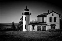 Admiralty Lighthouse, Washington State