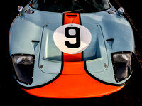 1965 Ford GT 40