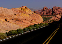 Scenic Drive, Valley of Fire